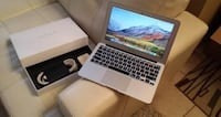 2015 brand new in box MacBook Air  Valley View