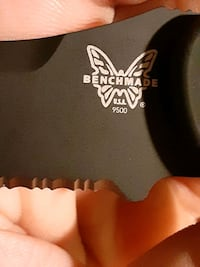 Benchmade 9500sbk  East Northport, 11731