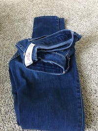 Hollister jeans size 26 Georgetown, 40324