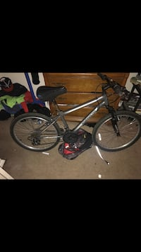 black and gray BMX bike Alexandria, 22311
