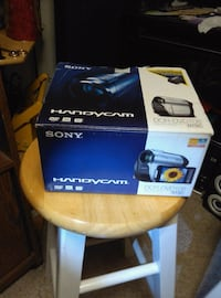 Sony digital video camera/trade for Xbox360games  Haines City, 33844