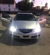 2006 Acura TL Milwaukee