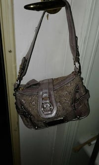 Guess purse 3716 km