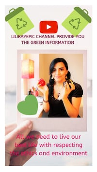 Go Green with Lilirayepic  group