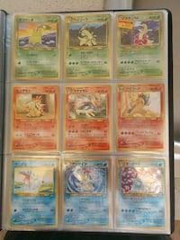 2 Set (Promo) with Holographic Pocket Monsters Oakland, 94607