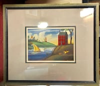 4 beautifully framed pictures Martinsburg, 25403