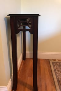 Bombay Small wooden console