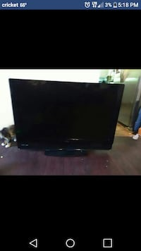 black flat screen TV screenshot Gadsden, 35904