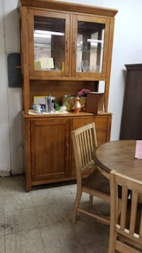 """46"""" Hutch and buffet - New Freehold"""