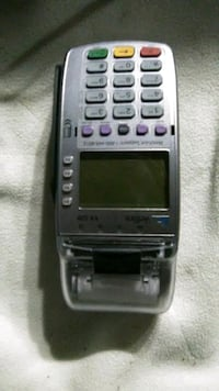 VERIPHONE CARD SCANNER AND RECEIPT PRINTER Wichita, 67203