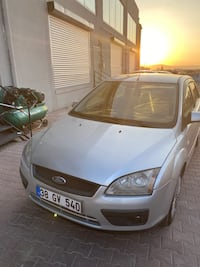 2008 Ford Focus 1.6 TDCI 90PS TREND
