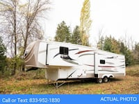 [For Rent by Owner] 2013 KZ RV Stoneridge 38SR Anchorage