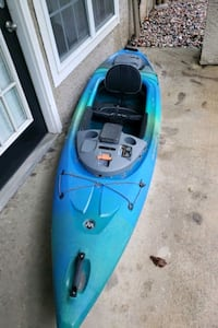 Kayak and paddle Overland Park, 66210