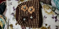 brown and white knitted cap  Brampton, L6P 1P9