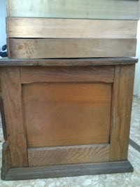 Cotton spool cabinet Long Valley