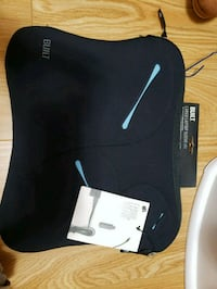 Built Cargo laptop sleeve