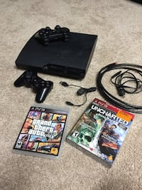 Sony PS3 Slim system Towson, 21286