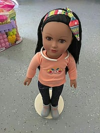 Minny Me doll Cathedral City, 92234