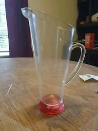 Sauza Tequila Large Glass/Small Pitcher Athens, 30606