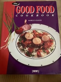 The good food cookbook Madrid, 28020