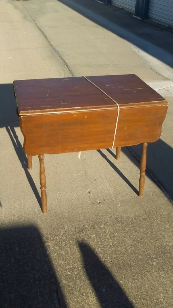 Antique Drop Leaf Table >> Used Antique Drop Leaf Table For Sale In Columbia Letgo