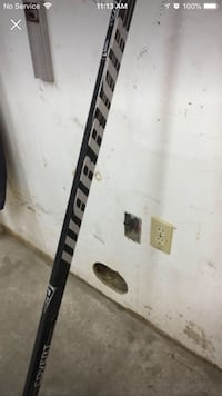One piece hockey stick  Ramara, L0K