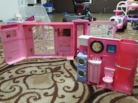 pink room essentials toy set