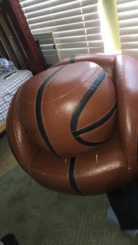 Basketball Chair Ceres, 95351