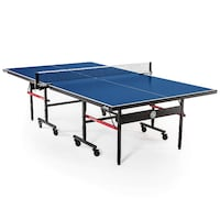 STIG Indoor Table Tennis Table Ashburn