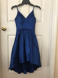 Homecoming dress size 0 Valrico, 33596