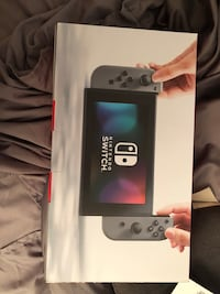 Nintendo Switch (Brand New) Springfield, 22150
