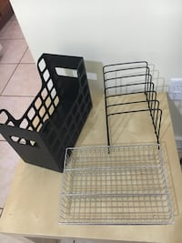 black metal folding dog crate Germantown, 20874