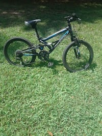 "Mountain bike 20"" kids bike  Cowpens"