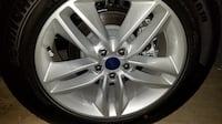 Ford 18 inch 4 rims only  DeSoto, TX 75115, USA