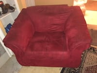 Single seater couch  BALTIMORE