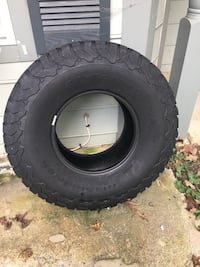 black auto tire with wheel Duluth, 30096