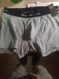 Abercrombie & Fitch mens boxer briefs Tracy City, 37387