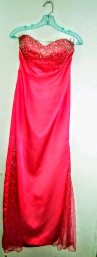 XCITE Gown
