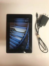 Amazon Kindle Fire HD (2013) Long Beach