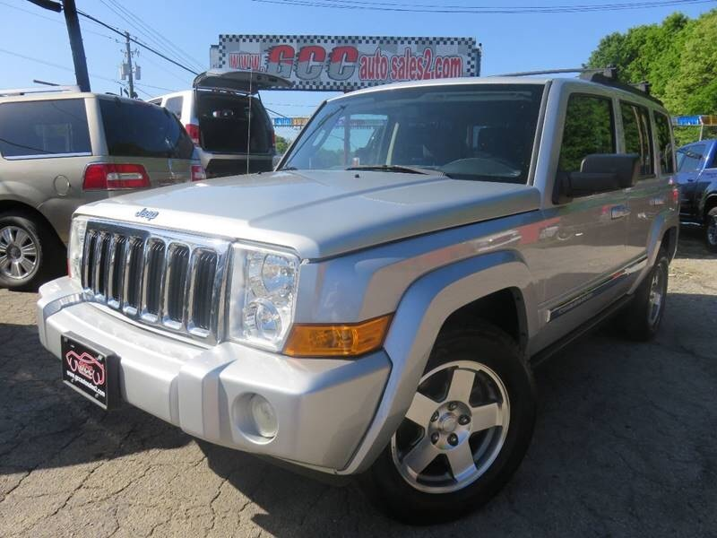 used jeep commander 2010 for sale in gainesville letgo rh us letgo com