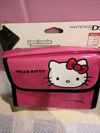 Nintendo DS - Nintendo DS Hello Kitty Game Travel Branford, 06405