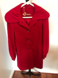 Guess Coat small Arlington, 22204