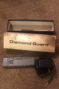 Diamond Guard The Personal Tester YES ITS STILL AVAILABLE