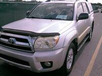 Toyota - Hilux Surf / 4Runner - 2009 Clearwater