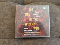 The Girl in the Spider`s Web Los Angeles