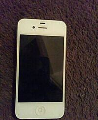white iPhone 4s Avenal, 93204