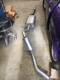 Exhaust system for 2018 Chevy truck Bryans Road, 20616