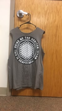 BMTH shirt Knoxville, 37998