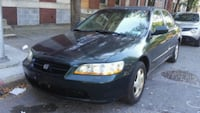 1999 Honda Accord Baltimore