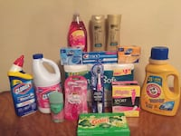 Women's Household and Beauty Supply Bundle Orlando, 32808